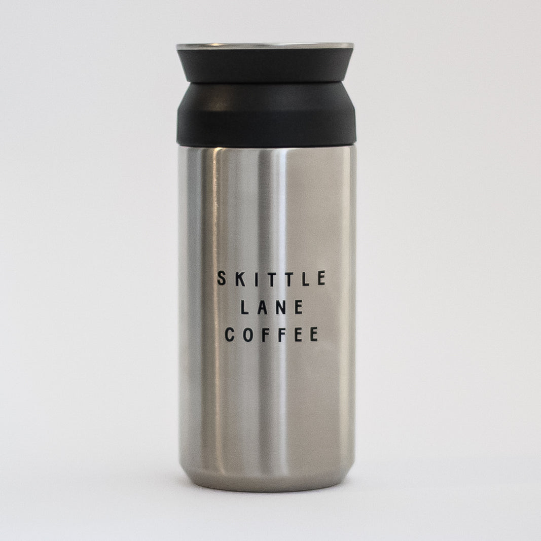 Kinto Travel Tumbler - Stainless Steel