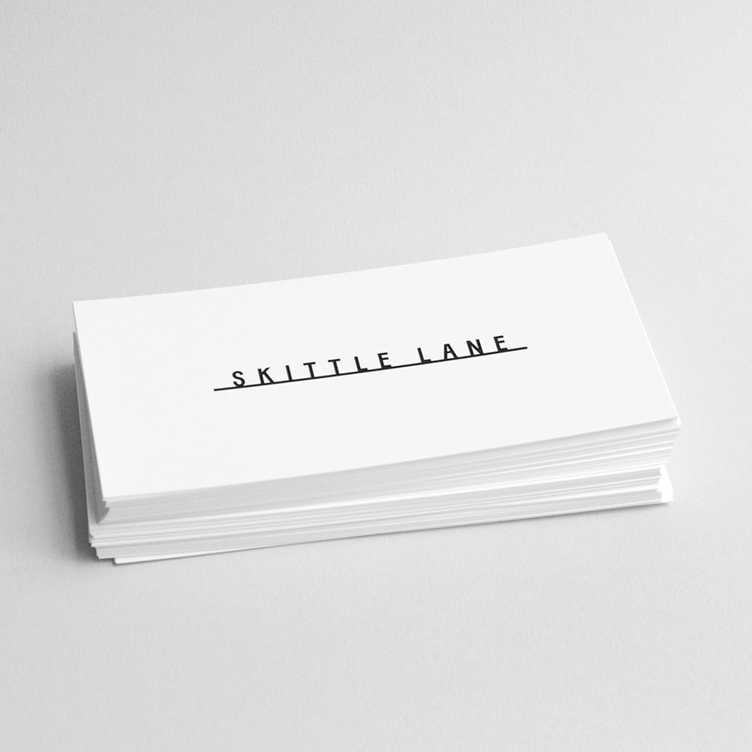 Skittle Lane Gift Card