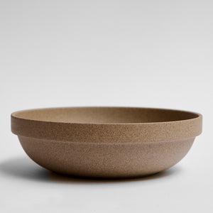 Hasami Bowl Natural