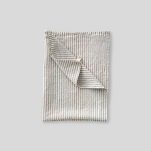 Load image into Gallery viewer, InBed Linen Teatowel Stripe
