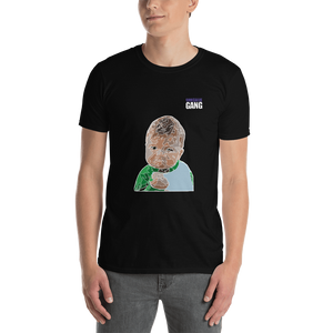 T-shirt Noir Success Kid Yes meme