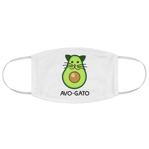 Avagato (Cat) - Face Mask