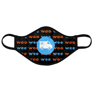 Wee Woo / Star of Life (2 Designs Pack)