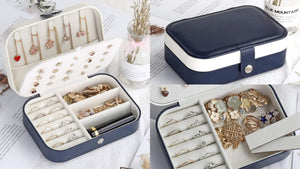 Affordable Jewellery Box To Store Your Timeless Pieces