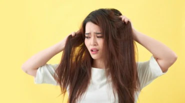 Why are sulphates terrible for your hair?
