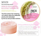 MUICIN - Rice Extract Soothing Gel For Body & Hair - 300g Online @ Best Price in Pakistan