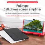 3D Mobile Phone Screen Magnifier HD Video Amplifier Online @ Best Price in Pakistan