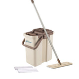Big Bucket Flat Mop Self Washed & Squeezed Online @ Best Price in Pakistan