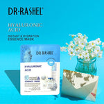 Dr Rashel Hyaluronic Acid Instant Hydration & Essence Mask Online @ Best Price In Pakistan