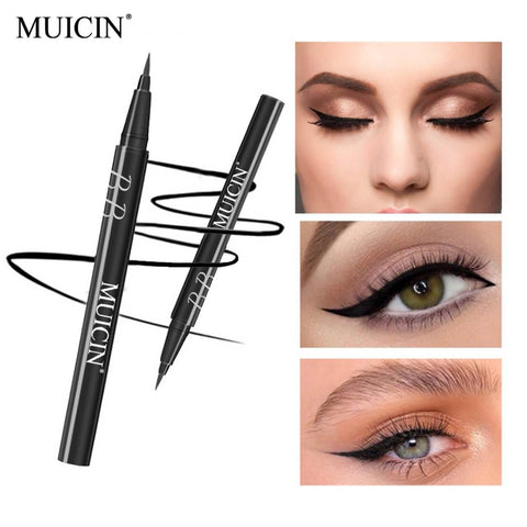 MUICIN - Waterproof Liquid Eyeliner - 10g Online @ Best Price in Pakistan