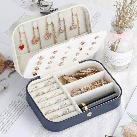 Jewellery Box Portable Multi-functional Buy Online @ Best Price in Pakistan