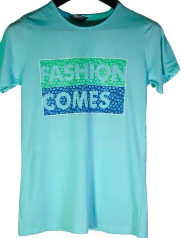 Men's T-Shirt Printed Fashion Comes Online @ Best Price in Pakistan