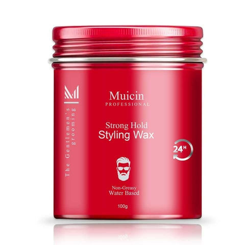 MUICIN - Strong Hold Hair Styling Wax Buy Online @ Best Price in Pakistan