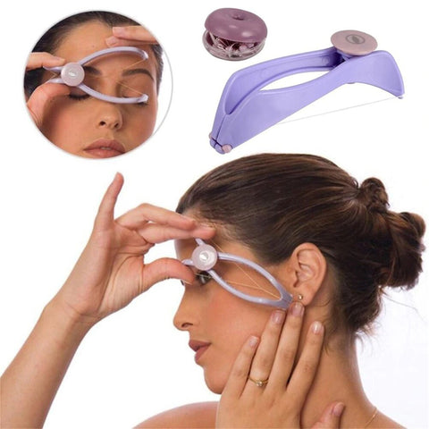 Slique Threading Kit Hair Removal For Face & Body Online @ Best Price in Pakistan