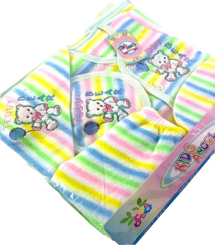 Infant Rainbow Dress Gift Set Buy Online @ Best Price in Pakistan