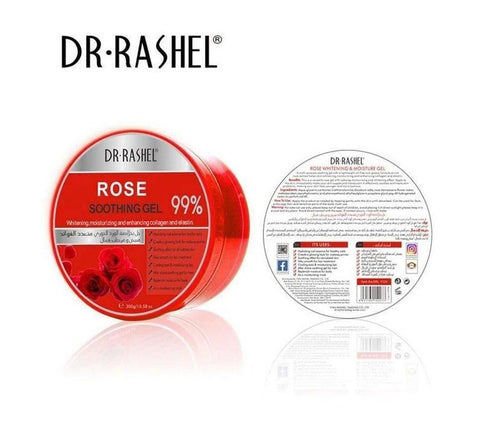 Dr Rashel Rose Soothing Gel 300gm Online @ Best Price In Pakistan