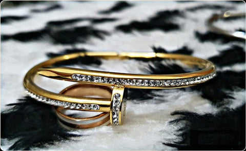 Love Nail Bracelet for Women Buy Online @ Best Price in Pakistan