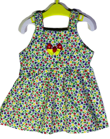 Newborn Baby Girl Frock - Cute Flowers Online @ Best Price in Pakistan