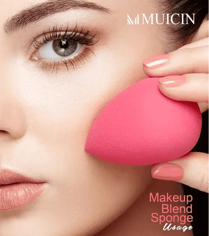 Muicin - Makeup Blender Sponge Puff Online @ Best Price in Pakistan