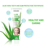 Dr Rashel Aloe Vera Teeth And Gum Protection Toothpaste Online @ Best Price In Pakistan