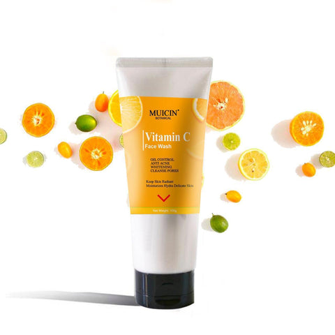 Muicin Vitamin C Face Wash Online @ Best Price in Pakistan