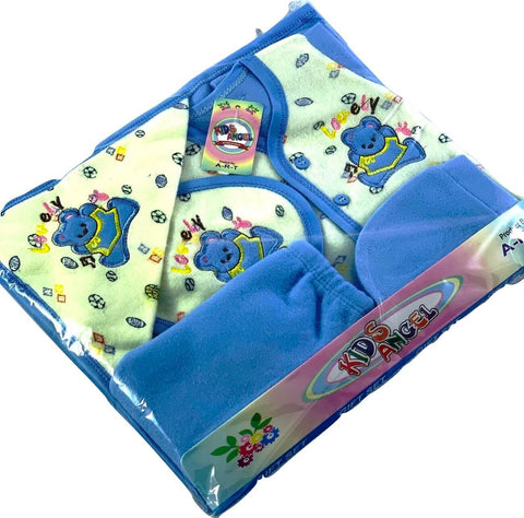 Newborn Baby Dress Gift Set Buy Online @ Best Price in Pakistan