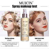 MUICIN - Gold Star Dewy Finish Setting Spray Online @ Best Price in Pakistan