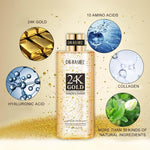 Dr Rashel 24k Gold Radiance & Anti Aging Essence Toner Online @ Best Price In Pakistan