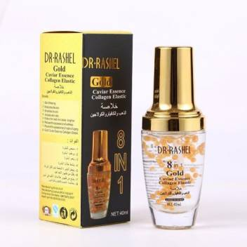 Dr Rashel Gold Caviar Essence Collagen Elastic Face Serum Online @ Best Price in Pakistan