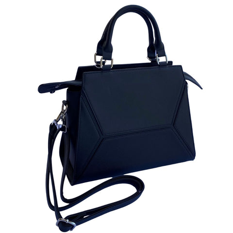 Classy All Black Ladies Handbag Online @ Best Price in Pakistan