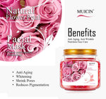 Muicin - Natural Flowers Petal Facial Mask - 280g Online @ Best Price in Pakistan