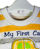 Newborn Baby Boy T-Shirt & Shorts - Car Online @ Best Price in Pakistan