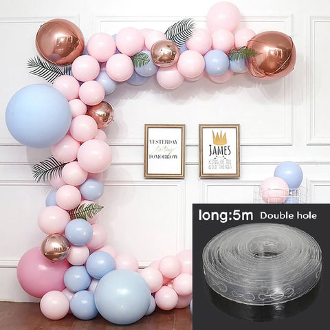 Balloon Decorating Arch Strip Connect Chain Tape Buy Online @ Best Price in Pakistan