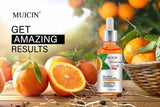 Muicin - 5 in 1 Vitamin C Face Serum - 50ml Online @ Best Price in Pakistan