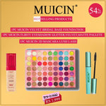 MUICIN - 3 in 1 Makeup Kit - Hot Selling Online @ Best Price in Pakistan
