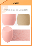 Makeup Sponge & Applicator Puff Blender - FOCALLURE Buy Online @ Best Price in Pakistan