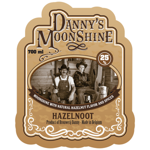 Moonshine Hazelnoot
