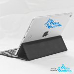 I Support Kids Arthritis Laptop/Ipad Sticker