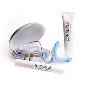 Teeth Whitening Kit - Floradyle®