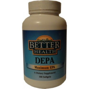 DEPA - Maximum EPA