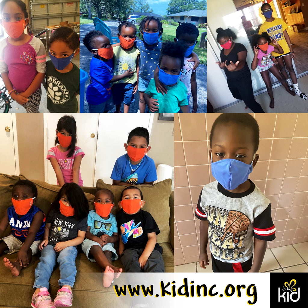 Kids In Distress (KIDinc.org)