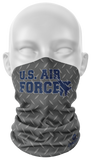 Air Force Face Guard - Dynasty Athletics