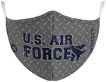 Air Force Protect+ Mask - Dynasty Athletics