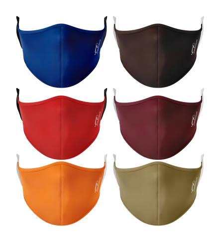 10 Pack of Personal Protection Masks Size LG (Clearance) - Dynasty Athletics