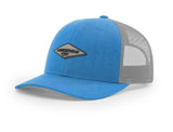 Lacrossewear Five Panel Trucker Cap - Dynasty Athletics