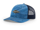 Lacrossewear Real Tree Trucker Cap - Dynasty Athletics
