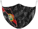 Florida Protect+ Mask - Dynasty Athletics