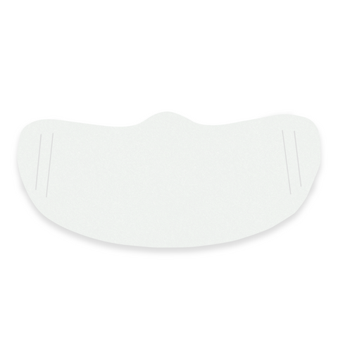 Custom Economy Face Shield (Minimum 10 Pieces)