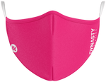 Hot Pink Protect+ Mask - Dynasty Athletics