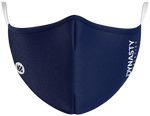 Navy Protect+ Mask - Dynasty Athletics